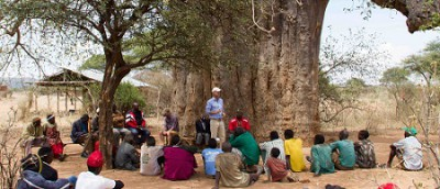 Carbon-payment-meetings-with-the-hadza-carbon-tanzania