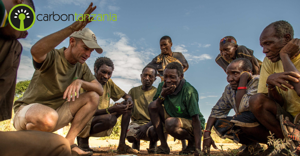 Forest Conservation with Hadza