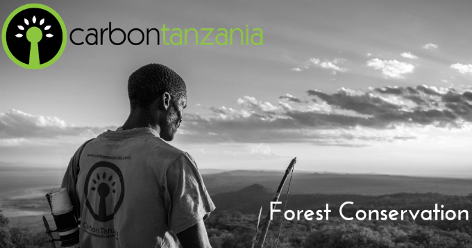 Forest Conservation in the Yaeda Valley