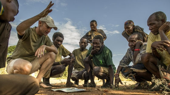 Importance of Human rights in conservation - Carbon Tanzania