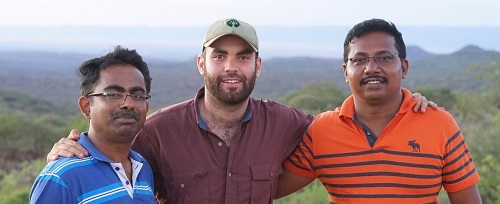 Yaeda Verification - David and Epic Nov 17 - Carbon Tanzania