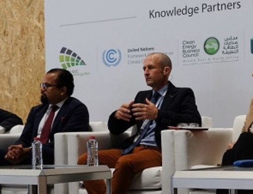 The World Green Economy Summit – a Reflection on the Worlds New Direction.