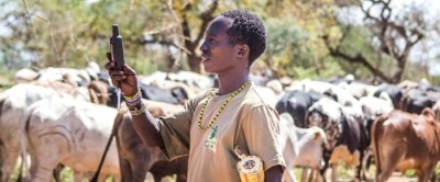 Indigenous people in conservation - Carbon Tanzania