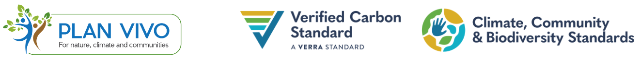 Certification Standards logos