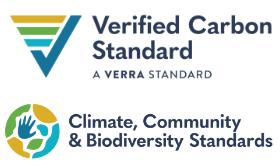 VCS & CCB logos
