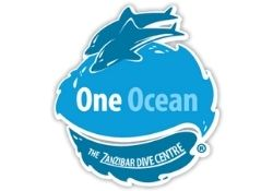 One Ocean Dive Centre logo