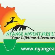 Nyange Adventures