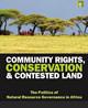 PES & Community-Based Conservation